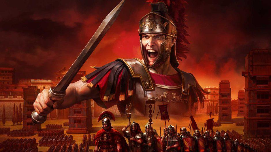 Total War: Rome remastered permitirá aún más mods