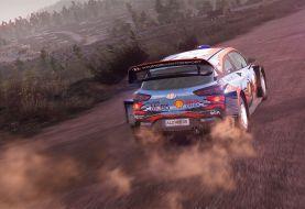 WRC 10 ya es oficial: Celebrará el 50 aniversario de la histórica competición