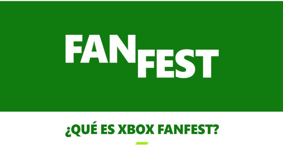 Regresa el Xbox FanFest, actividades exclusivas y mucho más