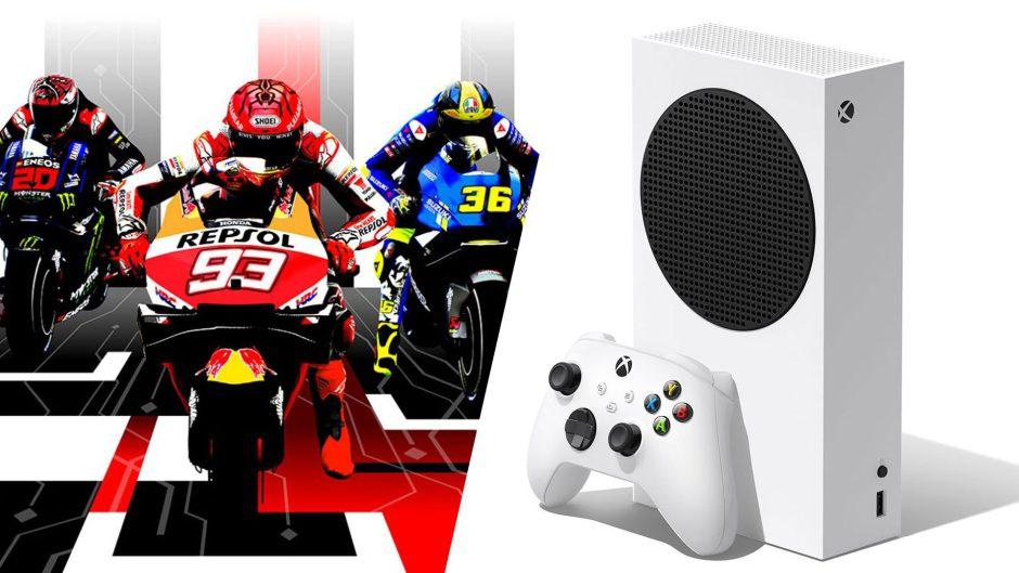 Los desarrolladores de MotoGP 21 aseguran que trabajar con Xbox Series S no supuso ningún problema