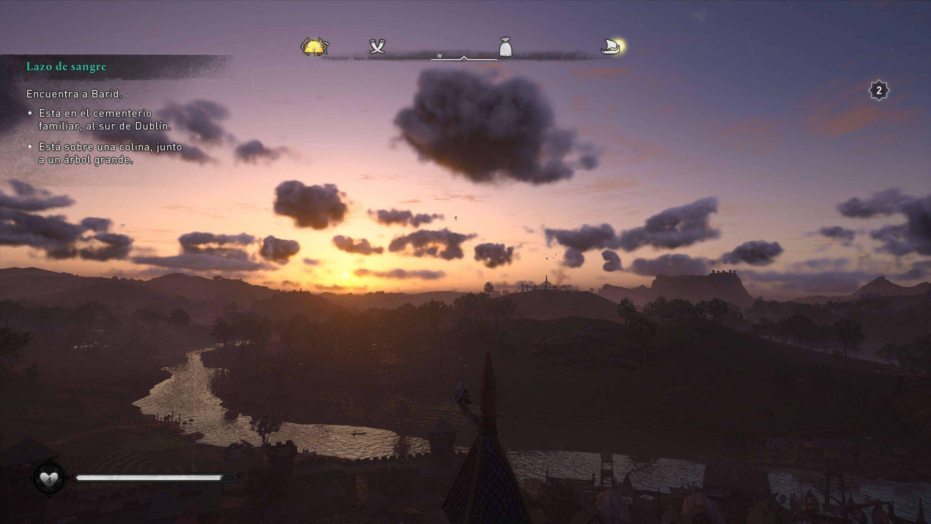 Análisis Ira de los Dioses Assassin's Creed Valhalla