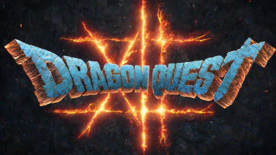 Así es el primer teaser de Dragon Quest XII The Flames of Fate