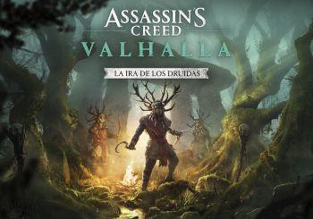 Análisis de Assassin's Creed Valhalla: la Ira de los Druidas - Xbox Series X