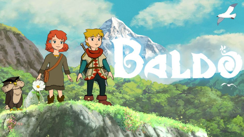 Baldo:TheGuardianOwlsse deja ver en un nuevo gameplay