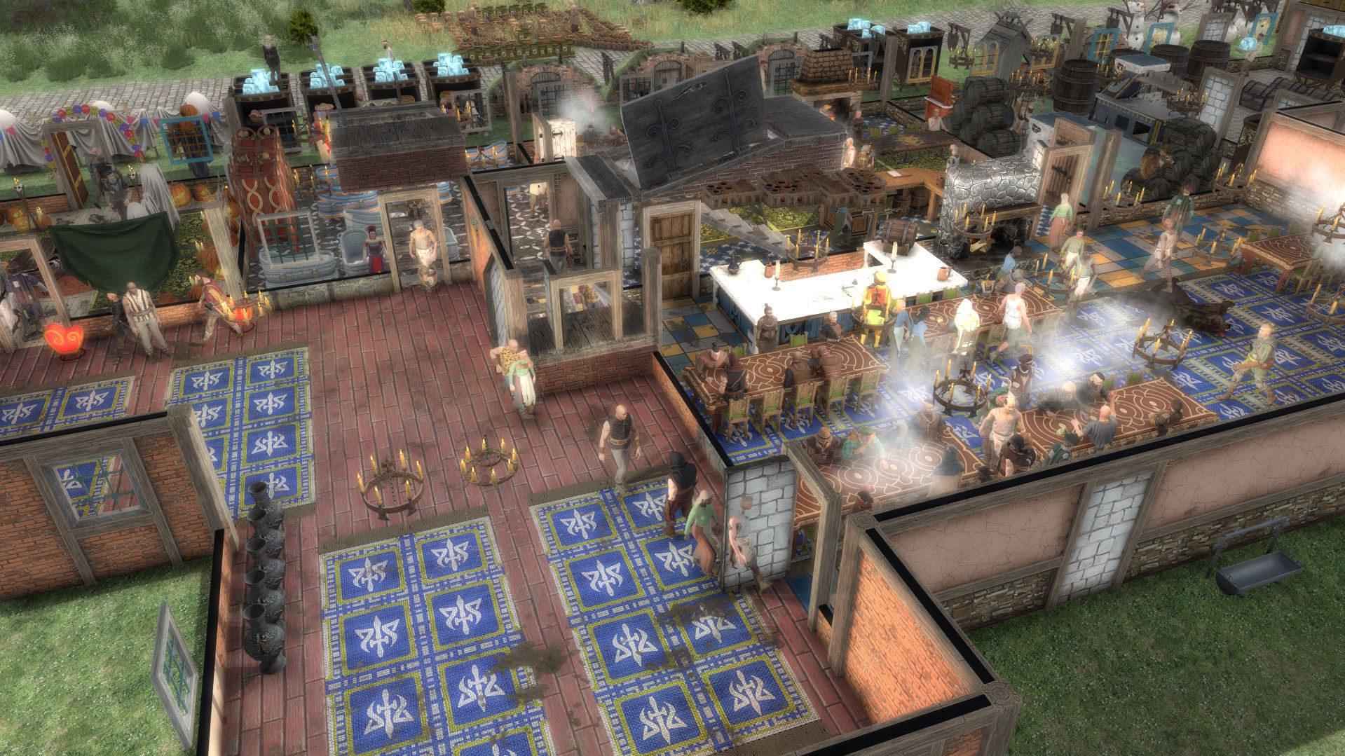 Crossroads Inn - Generacion Xbox