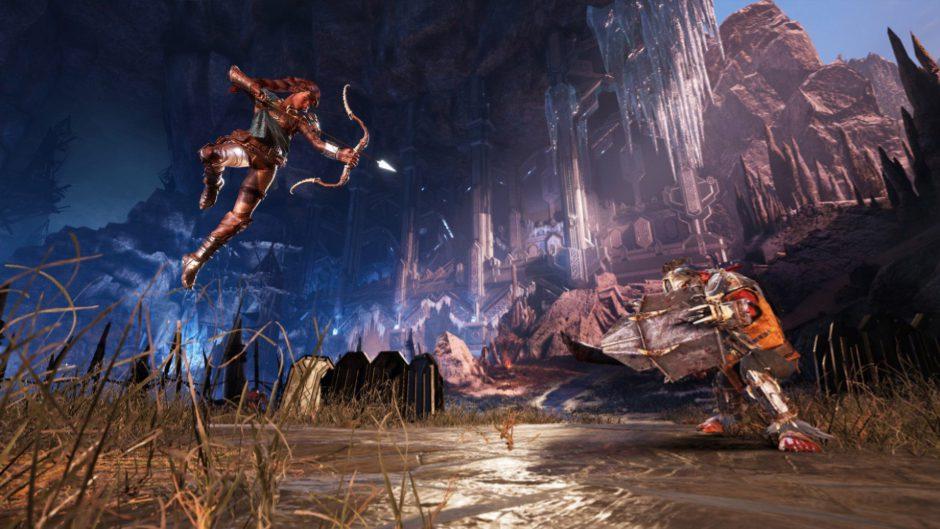 Dungeons & Dragons Dark Alliance llegará con textos en español