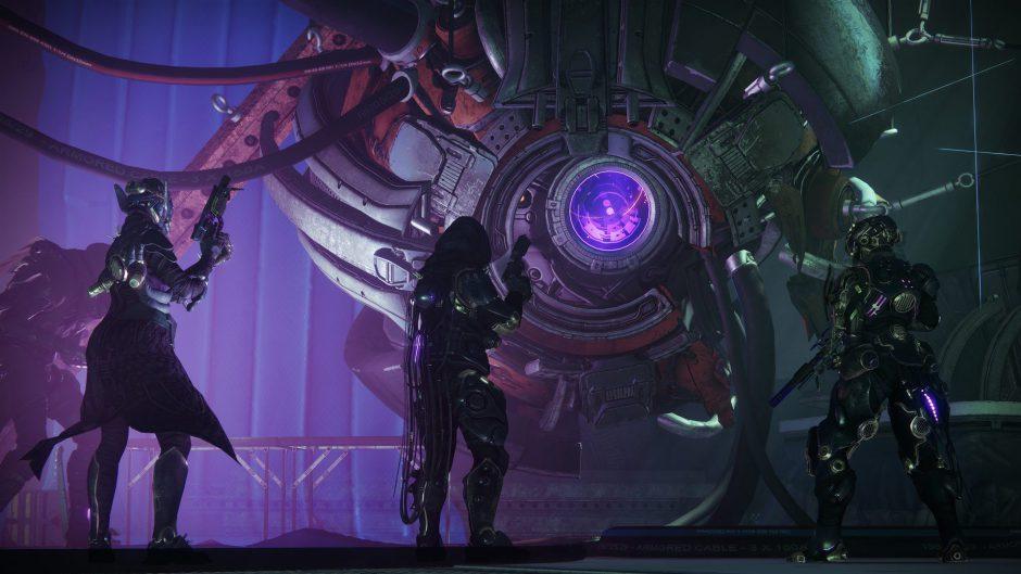 Destiny 2: Estas son las armas que serán añadidas en la temporada del simbionte