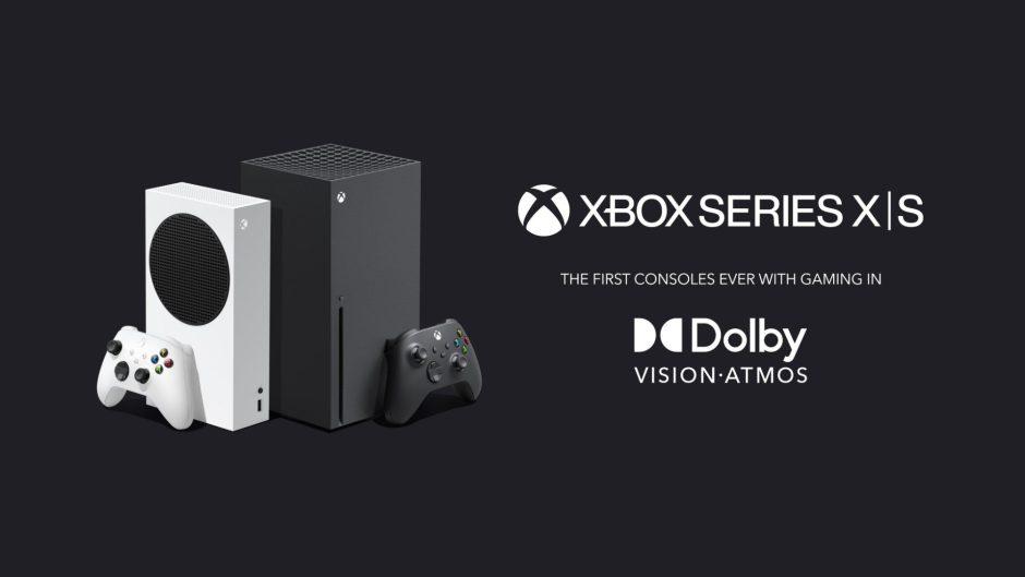 Dolby Vision y Dolby Atmos serán exclusivos de Xbox durante 2 años