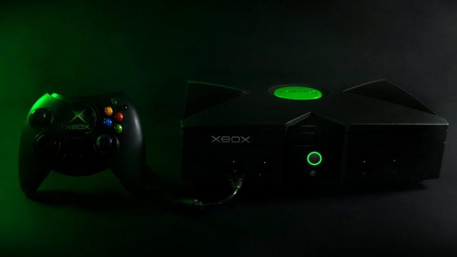 Microsoft comienza la celebración del 20 aniversario de Xbox y Halo