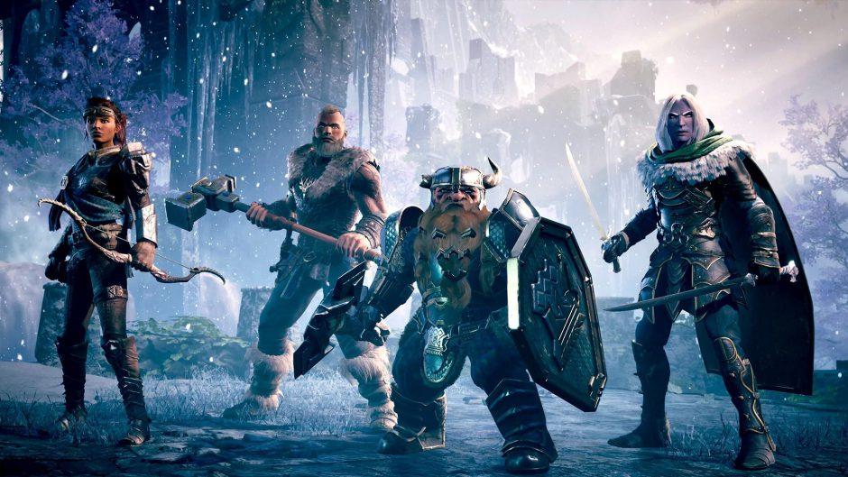 Más detalles de Dungeons & Dragons Dark Alliance para Xbox Game Pass