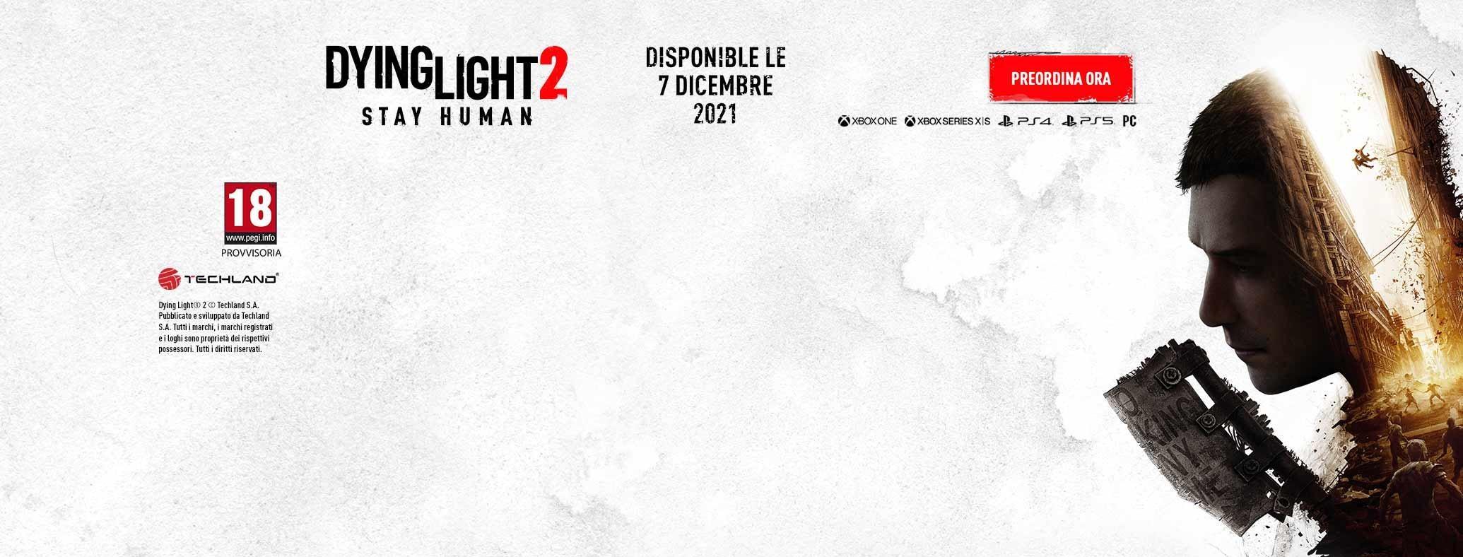 La fecha de lanzamiento de Dying Light 2 ha sido revelada antes de tiempo - Se filtra la fecha de lanzamiento de Dying Light 2 antes de tiempo, todo por una nueva imagen promocional para su nueva transmisión.