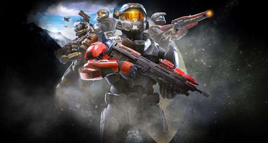 El nuevo artwork de Halo Infinite para el E3 2021 luce espectacular