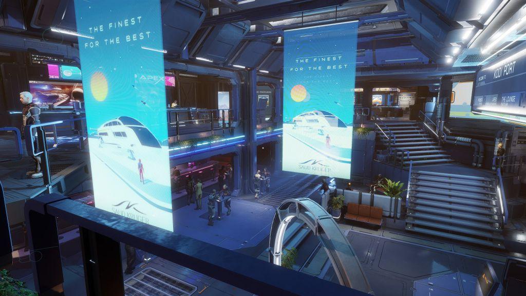 Análisis deElite Dangerous: Odyssey - Analizamos la última expansión de Elite Dangerous, la cual nos permite bajarnos de nuestra nave y explorar la Vía Láctea desde una nueva perspectiva.