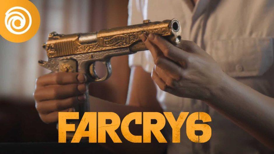 Far Cry 6: Disponible la descarga anticipada y revelado el peso del juego en Xbox