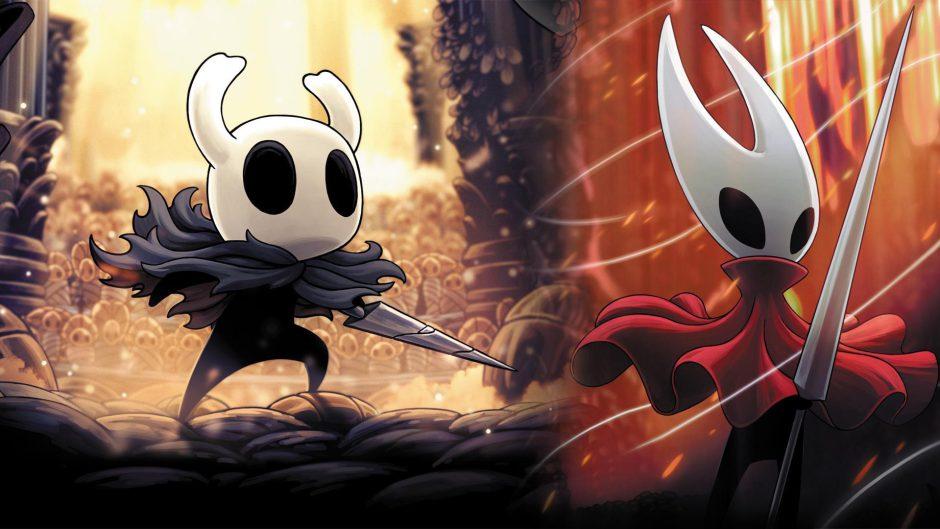 Se espera que Hollow Knight: Silksong no haga acto de presencia en el E3 2021