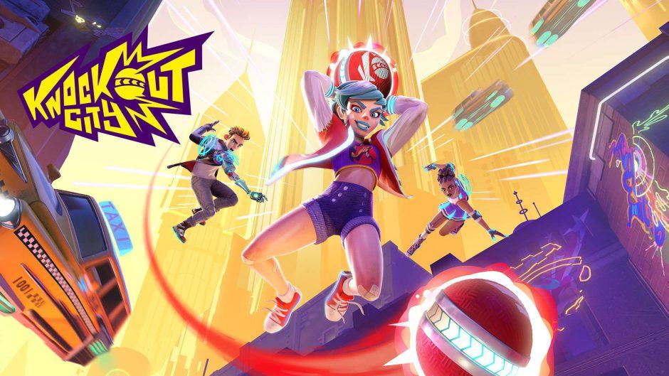 KnockOut City anuncia su segunda temporada de cine en el EA Play Live