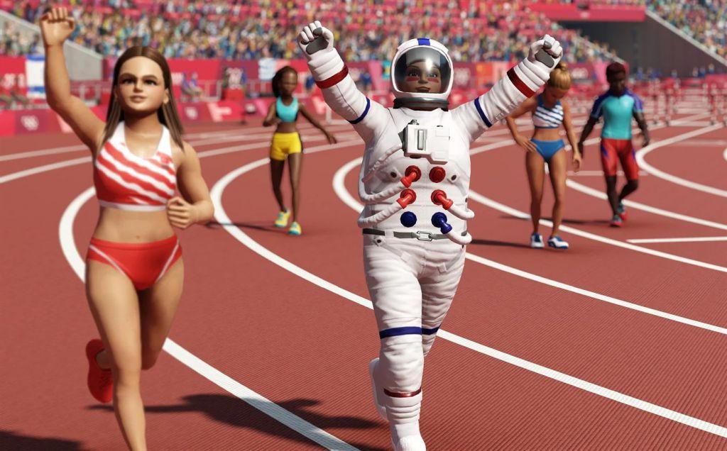 Los Juegos Olímpicos de Tokio llegarán a Xbox muy pronto - La nueva entrega de Los juegos Olímpicos se ha registrado en la Microsoft Store. Este será la primera entrega en llegar después de 9 años.