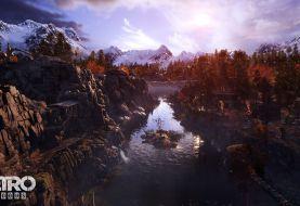 Digital Foundry muestra el espectacular Ray Tracing de Metro Exodus en Xbox Series
