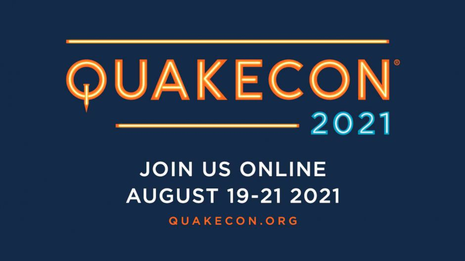 QuakeCon conference now has a release date