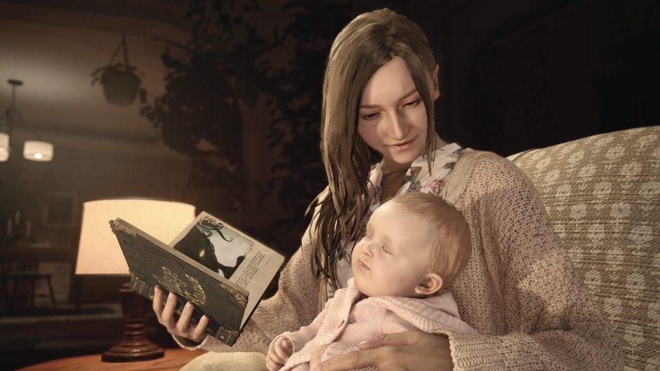 Capcom revela que Resident Evil Village debía haber contado con una mayor variedad de enemigos