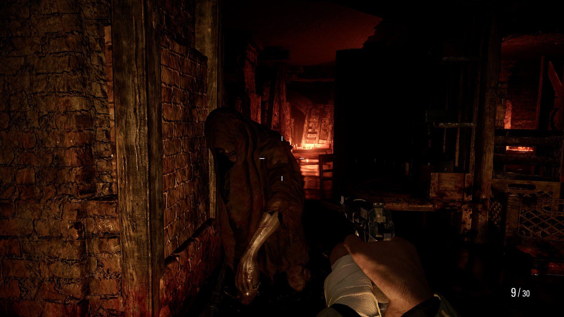 Análisis de Resident Evil Village - El terror, la intriga y por supuesto la acción alcanzan un nivel superior en Resident Evil Village. Os contamos todo en nuestro análisis.
