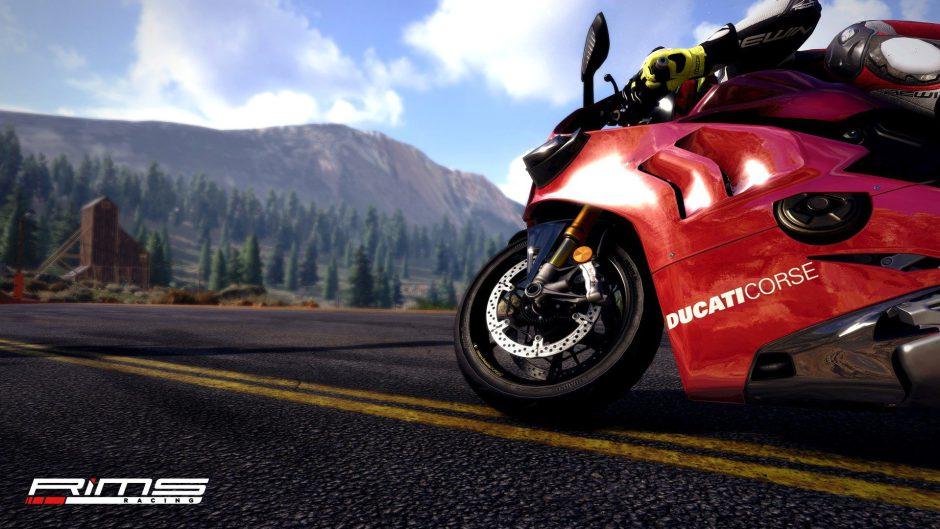 Rims Racing llega a Xbox y ya presenta un brutal gameplay