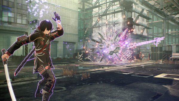 Comparativa técnica de Scarlet Nexus en Xbox One y Xbox Series