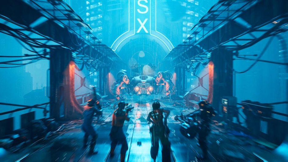 The Ascent consigue un record de 5 millones de dólares en ventas en su primer fin de semana