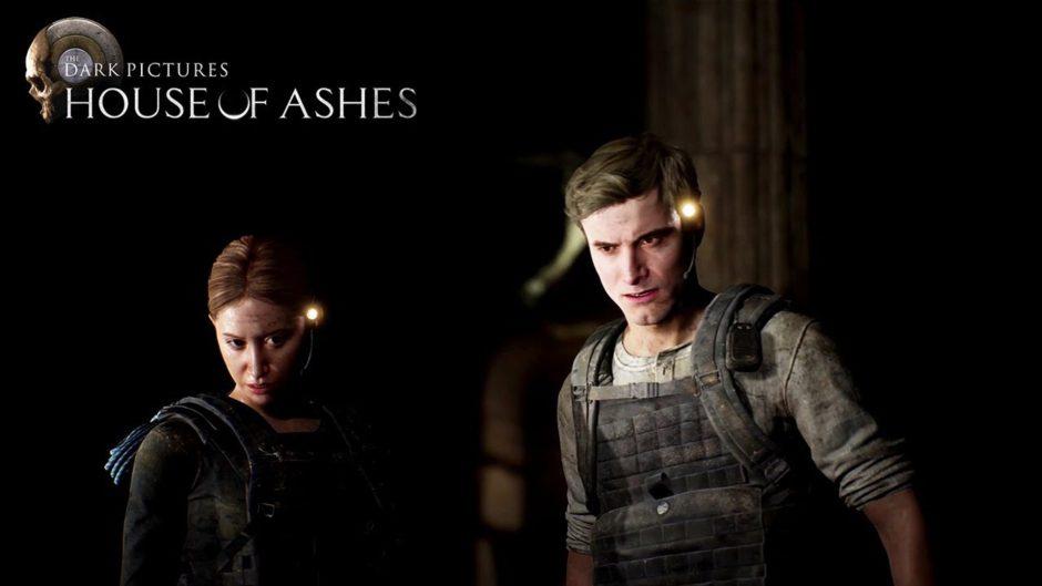The Dark Pictures Anthology House Of Ashes revela detalles de su historia en este nuevo tráiler