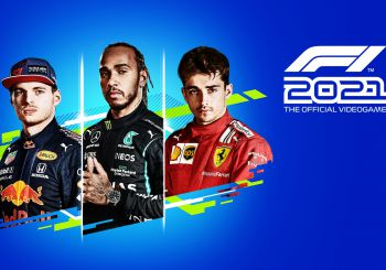 Análisis de F1 2021 en Xbox Series X