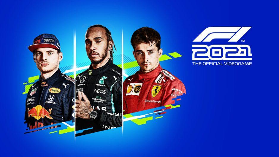 F1 2021: El Ray Tracing solamente funcionará para ciertas características