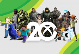 Descarga aquí los Wallpapers del 20 aniversario de Xbox