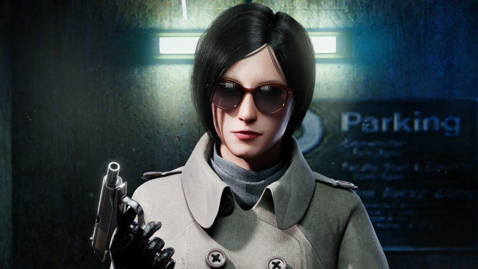 Ada Wong fue contemplada para aparecer en Resident Evil Village