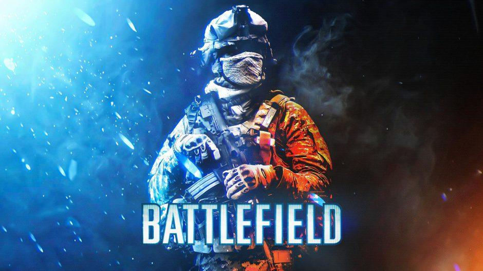 Se filtran nuevas imágenes de Battlefield 6