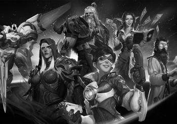 La base de jugadores de Blizzard ha disminuido un 29% en los últimos tres años