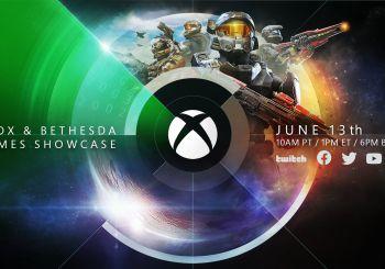 Microsoft coge las riendas del Gaming y del E3 2021 con una conferencia que dió en el clavo