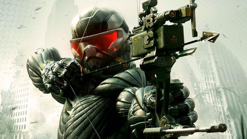 Crytek da indicios sobre una posible remasterización de Crysis 3
