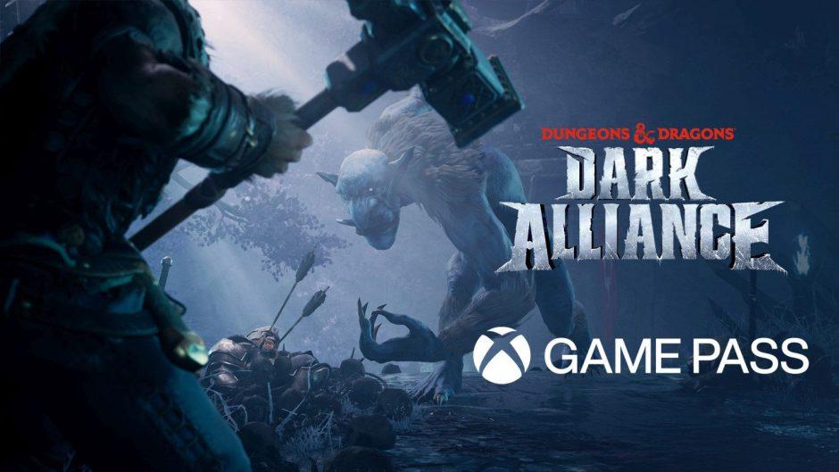 Dark Alliance tendrá finalmente cooperativo local