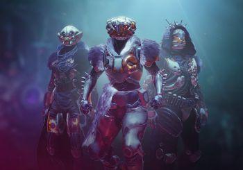 Prepárate para la temporada del Simbionte en Destiny 2: 4 sencillos pasos