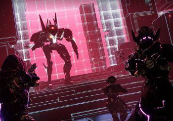 Todo lo que sabemos sobre la nueva Temporada del Simbionte de Destiny 2