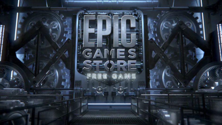 Nuevo juego potente hoy gratis en la Epic Games Store