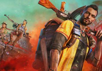 Ubisoft confirma que Far Cry 6 llegará a 4K nativos y 60 fps en Xbox Series X