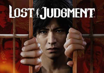 Análisis de Lost Judgment - Xbox Series X