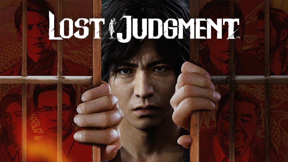 Lost Judgment se luce en su trailer de lanzamiento