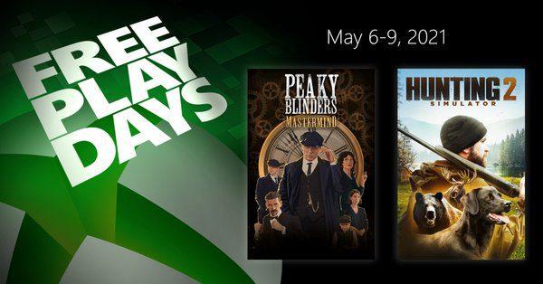 Dos nuevos juegos gratis este fin de semana gracias a los Free Play Days - Los nuevos Free Play Days de esta semana nos permiten jugar a dos títulos completamente gratis hasta el próximo domingo.
