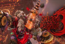 Shadow Warrior 3 lanza un trailer especial... que anuncia su retraso a 2022