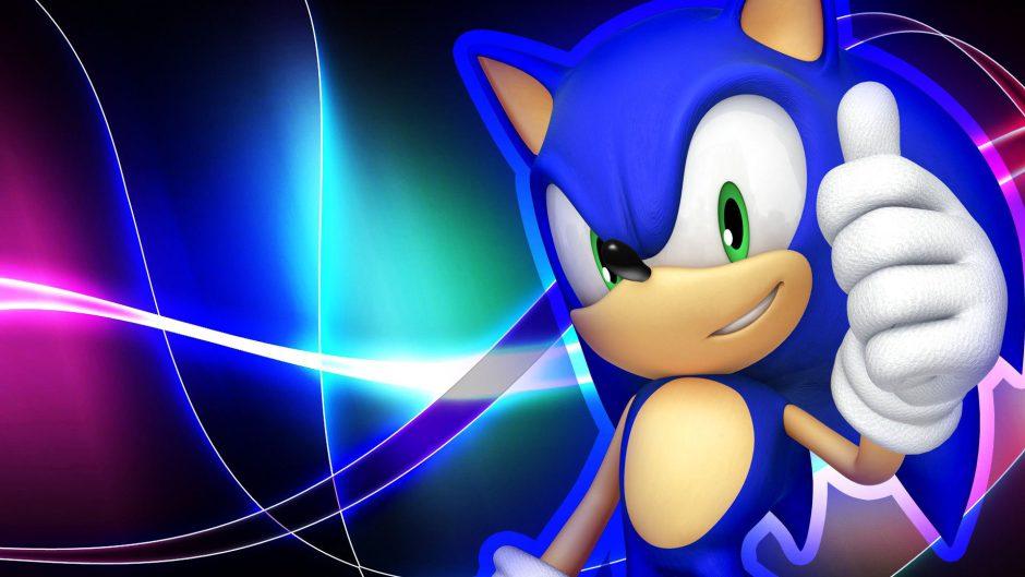 Sonic presentara sus nuevos proyectos esta semana