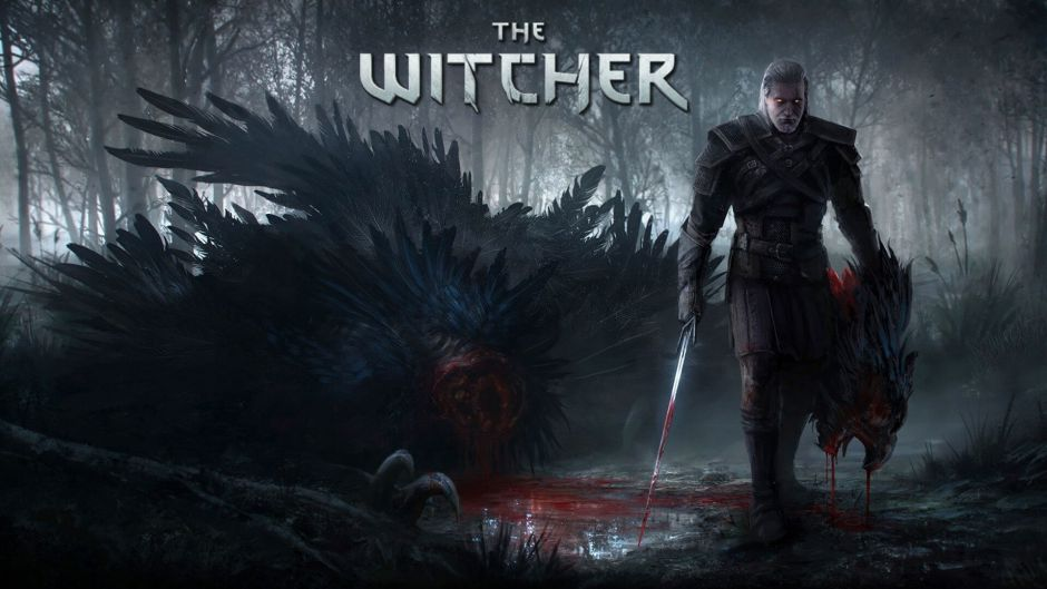 Consigue gratis The Witcher Goodies Collection