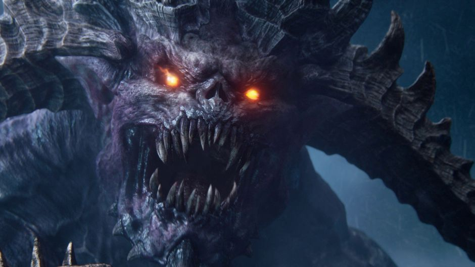 Total War: Warhammer III muestra su primer y espectacular gameplay