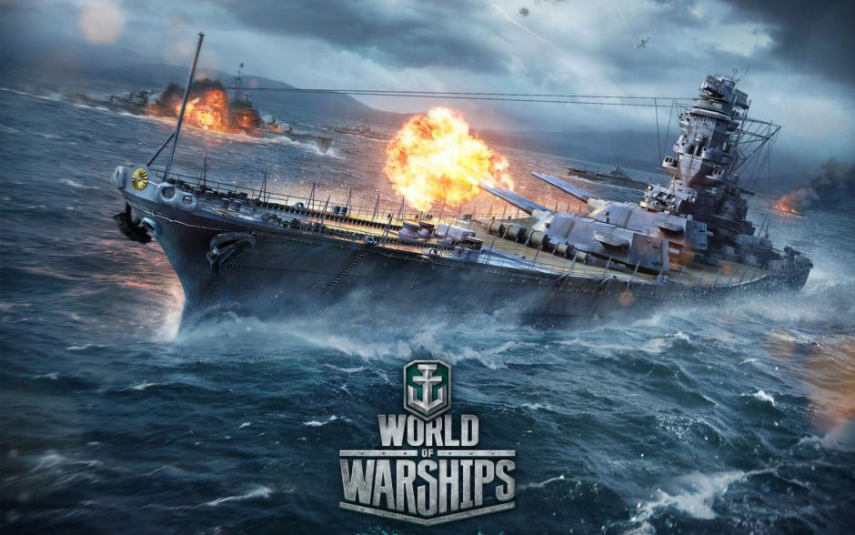Consigue gratis 25€ de contenido para World Of Warships